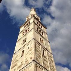 Ghirlandina, #Modena - Instagram by 79iri