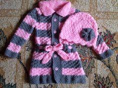 Hainute copii tricotate si crosetate la comanda: Pulovere Hobby, Knitting, Crochet, Sweaters, Fashion, Long Scarf, Tricot, Bebe, Moda