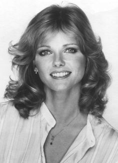 Cheryl Tiegs (1979) - fashion model icon