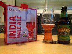 Spiegelau glass for IPA beers !