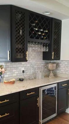 Loving this wine rack