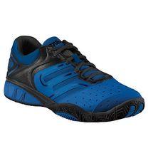 Wilson Tennis Men's Tour Ikon shoe..... aggressive style, aggressive play