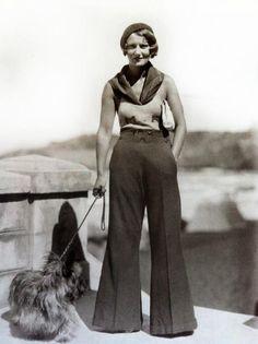 1930s  Style!