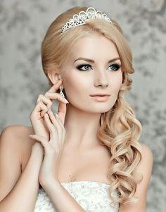 39 Best Brautfrisuren Lange Haare Nicht Hochgesteckt Images