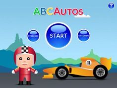 ABC Autos - IPad and iPhone! Cool! Grey should use this;)