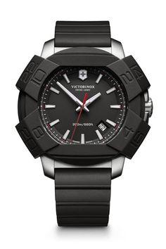 Diese Uhr kann man bei 90 Grad waschen