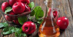 Jablečný ocet má ze všech octů nejlepší léčivé účinky Vegetables, Fruit, Health, Food, Health Care, Essen, Vegetable Recipes, Meals, Yemek
