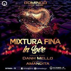 #VEJA Athena Bar: Mixtura Fina In Love #agenda @paroutudo via ParouTudo http://ift.tt/25VoF9X #Raynniere #Makepeace