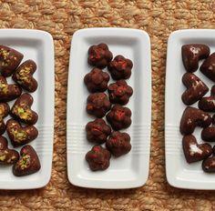 Organic Sisters Raw Chocolate
