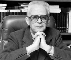 Maurice Duverger, politólogo francés