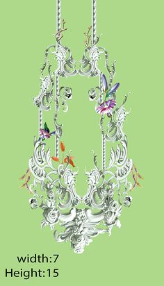 Victorian Pattern, Kurti Neck, Neck Design, Door Design, Paisley Print, Adobe Photoshop, Print Design, Behance, Neckline