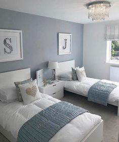 Charming Kids Bedroom Design Idesa With Jungle Theme 42 Single Bedroom, Bedroom Red, Home Bedroom, Bedroom Decor, Glam Bedroom, Bedroom Furniture, Bedroom Beach, Ikea Bedroom, Bedroom Loft