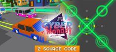 Cyber Monday Unity Games Templates Deal 50% OFF ($64) #cybermonday #unitygamestemplates #gamesourcecode #gamemarketplace #blackfriday Unity Games, Reward System, Super Deal, Cyber Monday, Black Friday, Coding, Templates, Stencils, Vorlage