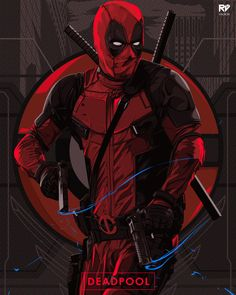 #Deadpool #Fan #Art. (Deadpool) By: Valron21.  THE * 5 * STÅR * ÅWARD * OF: * AW YEAH, IT'S MAJOR ÅWESOMENESS!!!™)[THANK U 4 PINNING!!!<·><]<©>ÅÅÅ+(OB4E)