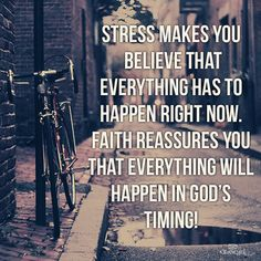 Faith reassures us everything will happen in God's timing   https://www.facebook.com/photo.php?fbid=684984781532840