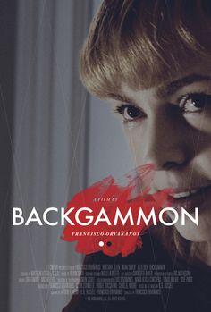 Watch Backgammon (2016) Full Movie Online Free