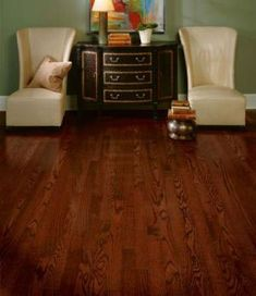 When it comes to hardwood flooring, light and dark stain colors are in - both extremes. Hardwood flooring stain color trends in Westchester County NY Diy Wood Floors, Rustic Wood Floors, Natural Wood Flooring, Real Wood Floors, Refinishing Hardwood Floors, Engineered Hardwood Flooring, Diy Flooring, Flooring Ideas, Wood Floor Stain Colors
