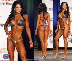 Amanda Latona!.. perfect body!
