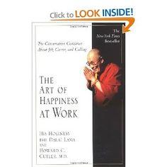 Pro štěstí člověka je mnohem důležitější jeho způsob vnímání světa než objektivní okolnosti jeho života..Každý člověk má možnost se dopracovat k většímu uspokojení z práce-proměnou práce v poslání..Vždy bude existovat lepší práce, kterou nemáte..Občas se zastavte..Představu o sobě zakotvěte v realitě, nesplněná očekávání jsou trvalým zdrojem nespokojenosti..Skutečná moc nepřichází s penězi ale s respektem ostatních..Nebuďte svině,svět je malý. Pokud nemůžeš ostatním pomoct,alespoň jim…