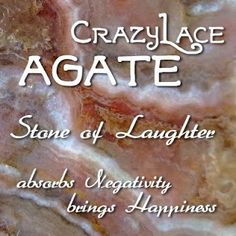 Crazy Lace Agate Meaning & Healing - Healing Jasper