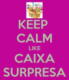 Caixa Surpresa  https://www.facebook.com/cxsurpresa?hc_location=timeline