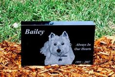 Affordable Pet Grave Markers | from decor extraordinary gifts loss pet markers pet urns carves
