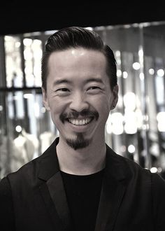 Salon RIAH | Kenneth Siu.. This guy is amazing. Check out some of his youtube videos. Amazing!!