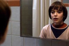 Will Byers<3