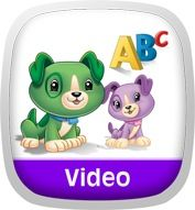 LeapFrog App Center: Scout & Friends: Phonics Farm