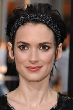 Winona Ryder arrives at the Los Angeles premiere of 'Star Trek' at. Bryan Burk, Winona Ryder Style, Star Trek 2009, Winona Forever, Eric Bana, Zachary Quinto, Cast Stranger Things, Karl Urban, Hollywood