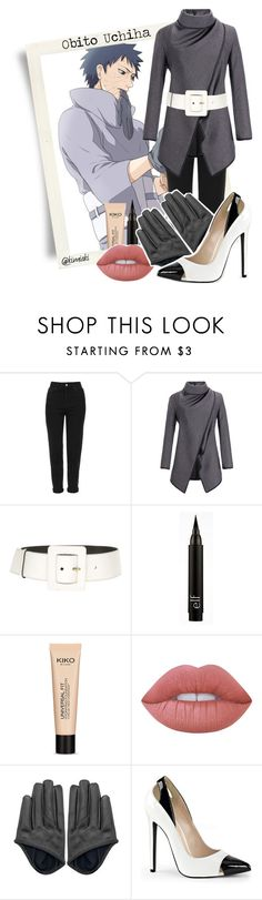 """Obito Uchiha 