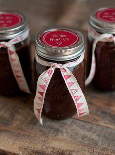 Handmade Gifting | this heart of mine