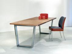 Brooklyn - Case designmeubelen uit eigen meubelmakerij - Kees Verhouden Meubelen