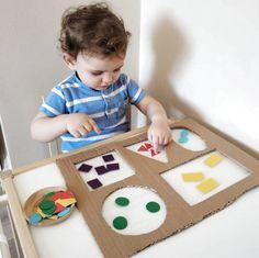 Diy Babyspielzeug lernen - RetroModa,  #Babyspielzeug #DIY #lernen #RetroModa