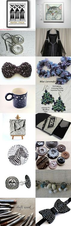 Great gifts by Stuart McWilliam on Etsy