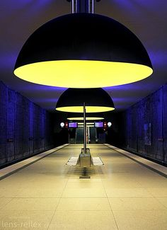 1000 images about metro stations on pinterest munich. Black Bedroom Furniture Sets. Home Design Ideas