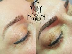 Shaping brows  by @nagicanbeauty _________________________ www.nagicanbeauty.de _________________________ Your specialist for #microblading #lashlifting #hennatattoos #makeup #eyelashes  Für Anfragen 017691453391 Nagicandesign@gmail.com | DM  Studio#Durmersheim | #Karlsruhe…