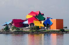 Frank Gehry es aún el peor arquitecto vivo del mundo