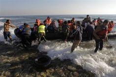 Έλληνες νησιώτες φαβορί για το Νόμπελ Ειρήνης 2016