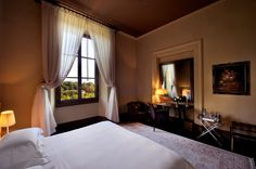 You will love mondays at Il Salviatino Luxury Hotel Florence Italy!