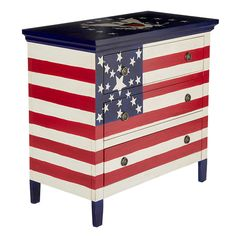 Patriotic Furniture...