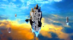 The Mighty Quest for Epic Loot en beta ouverte cet été