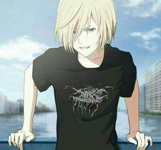 Read Chapter 16 from the story Love on ice yuri plisetsky x reader by Lina_the_nerd (LT) with reads. yurionice, y. Read Chapter 1 from the story Love on ice yuri plisetsky x reader by Lina_the_nerd (LT) with reads. plisetski, y. Anime Boys, Manga Anime, Comic Anime, All Anime, Anime Art, Noragami Anime, Anime Chibi, Love On Ice, ユーリ!!! On Ice