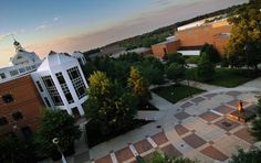George Mason University  Fairfax, VA