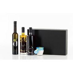 It by Jugais Azeite e Vinagre - Gourmet - Caixas - Presentes.pt