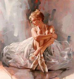 Artist Richard Johnson