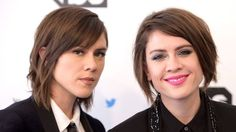 awesome Music News - This Year's Pride Is Reinvigorating Tegan And Sara's Purpose -  #MTV  #News Check more at http://rockstarseo.ca/music-news-this-years-pride-is-reinvigorating-tegan-and-saras-purpose-mtv-news/