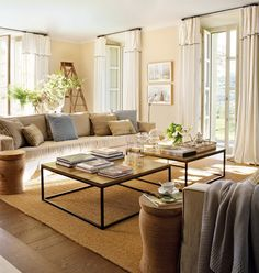 El Mueble El renacer de una casa indiana 2