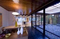 Museum-Quality Midcentury Modern Homes, Up for Lease - Renters Week 2012 - Curbed National