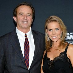 Is Robert F. Kennedy Jr. Already Cheating on Cheryl Hines? Rumors Swirl of His Affair with Woman from Gym!